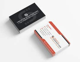 #90 cho Design some Business Cards for Creative Signcrafters bởi angelacini