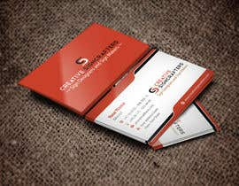 #91 cho Design some Business Cards for Creative Signcrafters bởi angelacini