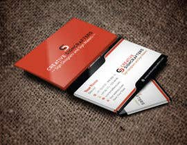 #95 cho Design some Business Cards for Creative Signcrafters bởi angelacini