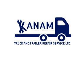 #19 cho Kanam Truck Repair bởi shel009