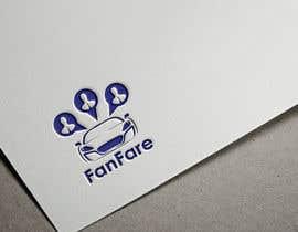 Nro 7 kilpailuun Make a logo for FanFare käyttäjältä salinaakhter0000