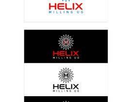 nº 146 pour Company Logo design for a Milling company par denistarcomreal