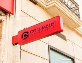 #1432 cho I need a logo designer for a property business I am starting called 'Columbus Property Group' bởi AestheticArt