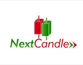 nº 67 pour Logo Design for Next Candle par Grupof5