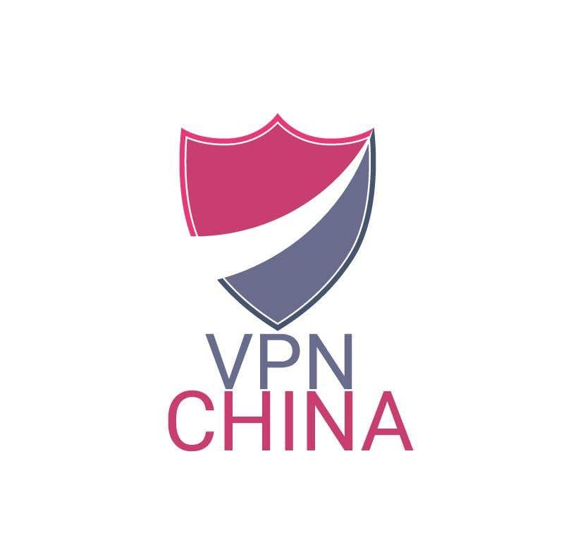 Proposition n°60 du concours Logo for VPN service