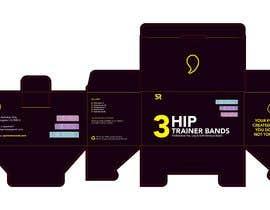 #27 para Packaging Design (Hip Trainers) por rhhridoy35