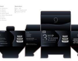 #7 para Packaging Design (Hip Trainers) por docmlm