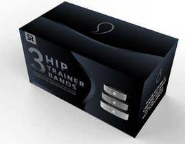 #8 para Packaging Design (Hip Trainers) por docmlm
