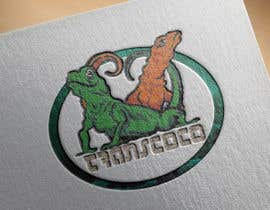 #14 pentru Diseño de logo de către delvisjmj
