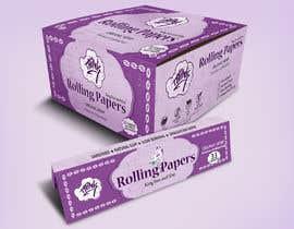 #4 para Design a Rolling Paper Booklet por raajesh13