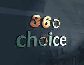 #196 for Ontwerp een Logo for www.choice360.photo by accabdallahkasem