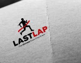 #18 para Build me a logo [Last Lap] por bojan1337