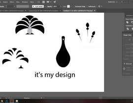 #55 untuk Design logo for t-shirt clothing line oleh mdjon732
