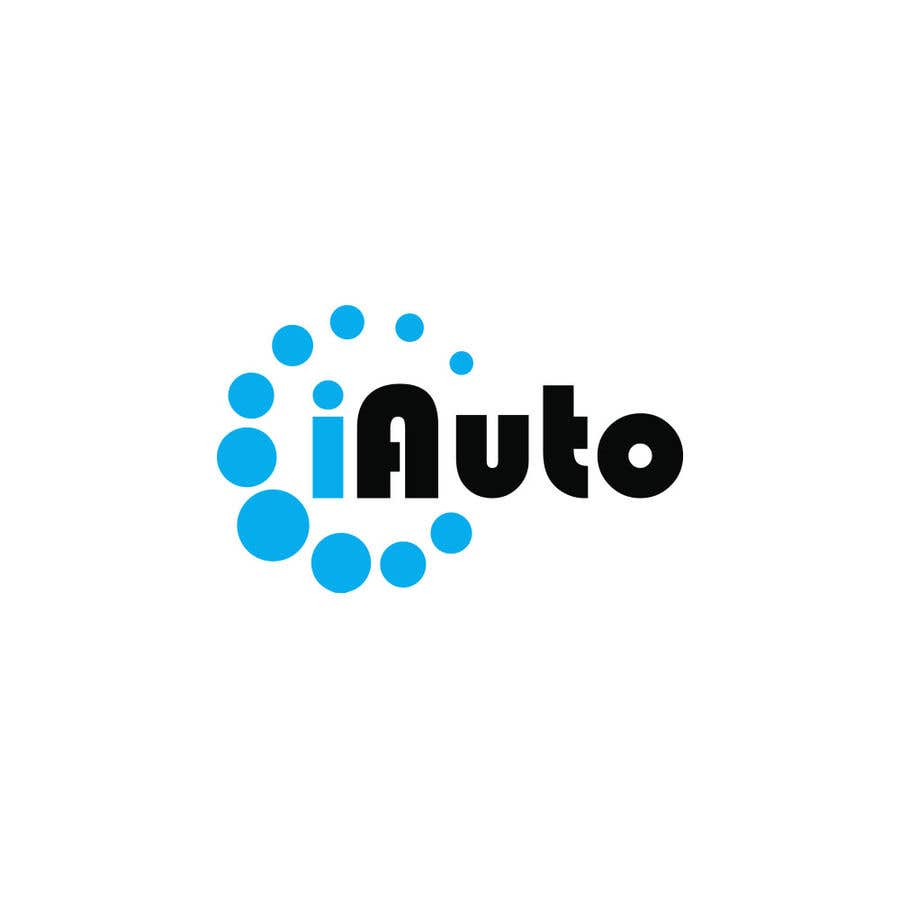 Konkurrenceindlæg #353 for iAuto Logo