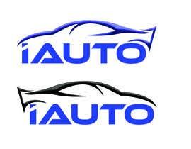 #415 for iAuto Logo af designermdaminul
