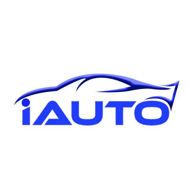 Konkurrenceindlæg #417 for iAuto Logo