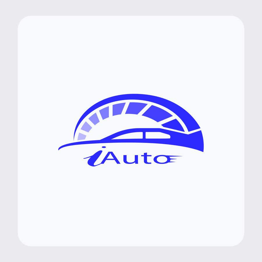 Konkurrenceindlæg #342 for iAuto Logo