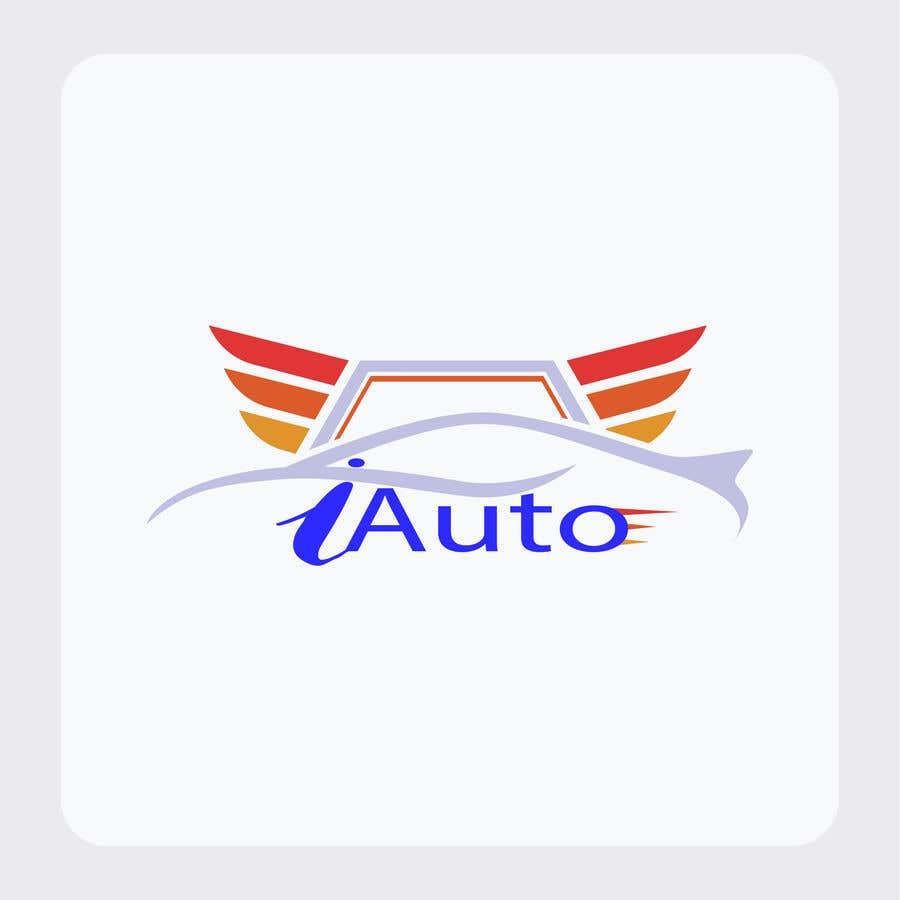 Konkurrenceindlæg #345 for iAuto Logo
