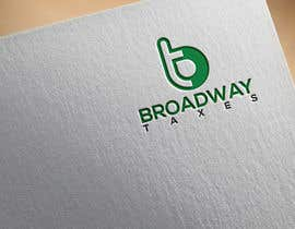 #121 cho Broadway Taxes bởi zehad1122