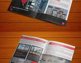 Nro 21 kilpailuun Build Brochure and Presentation käyttäjältä ambujvishwakarma