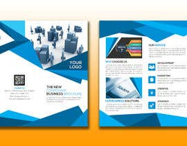 Nro 8 kilpailuun Build Brochure and Presentation käyttäjältä shohidulrubd