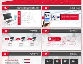 Nro 1 kilpailuun Build Brochure and Presentation käyttäjältä thnasim28