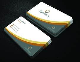 #96 for Business card af apple1839
