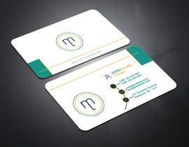 #45 for Business card af nayem59