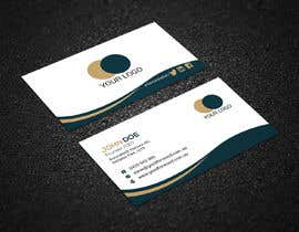 #104 for Business card af pinkyakther399