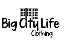 #12 for Redraw a Logo for Big City Life Clothing- Kids Online Store af cRosaferra