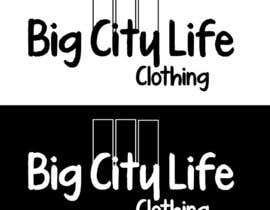#10 for Redraw a Logo for Big City Life Clothing- Kids Online Store af rangathusith