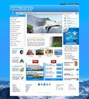Graphic Design Contest Entry #11 for Website Design for Iceland self-drive tours