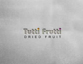 #59 for Logo design for dried fruit shop called ( tutti frutti ) .. simple and colorful  - 18/08/2019 13:11 EDT af AhmedGaber2001
