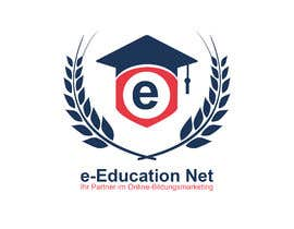 #34 для Logo - Stand alone or including Slogan / Company: eEducation Net / Education Agency от ronyahmedspi69