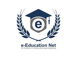 #35 для Logo - Stand alone or including Slogan / Company: eEducation Net / Education Agency от ronyahmedspi69
