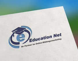 #22 untuk Logo - Stand alone or including Slogan / Company: eEducation Net / Education Agency oleh labonichowdhury1