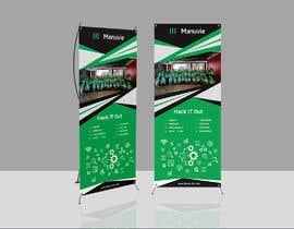 #36 cho Hackathon Banner bởi mahedi321