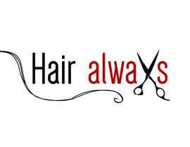 #32 para Design a Logo for Hairdressing Salon por sokratsokratov