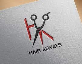 #30 para Design a Logo for Hairdressing Salon por riddhipandya128