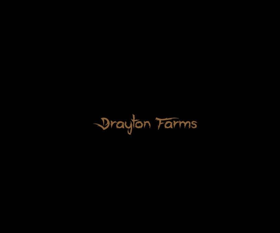 Konkurrenceindlæg #244 for Logo Design/Refresh for family farming business