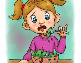#16 untuk Children's Book Illustrations oleh jasongcorre