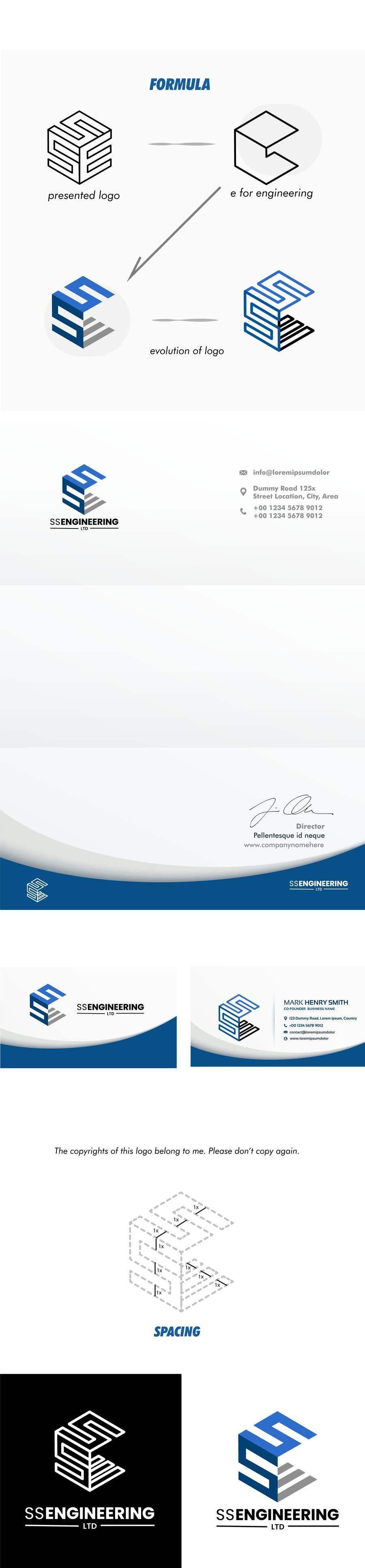Kilpailutyö #93 kilpailussa Company Logo/Business Cards/Letter Head