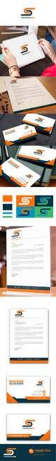 Kilpailutyön #84 pienoiskuva kilpailussa Company Logo/Business Cards/Letter Head