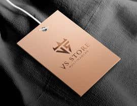 #54 для logo for clothing store от tishan9