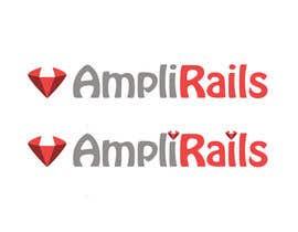 cheenbeen tarafından Design a Logo for Amplirails için no 11