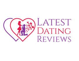 nº 10 pour Dating Review site logo par mun0202mun