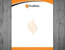 firozbogra212125 tarafından FireBible Letterhead için no 260