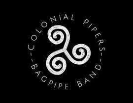 Nro 2 kilpailuun Cool Logo for Bagpipe Band käyttäjältä DEVANGEL1
