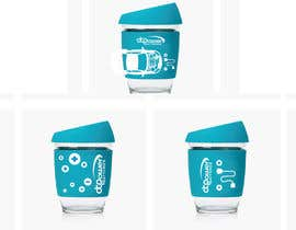 #17 for Design a branding concept for our reusable coffee cups by eling88