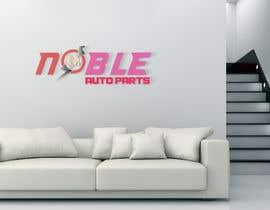 #86 cho Logo Design For Auto Parts bởi krifat776